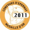 medaille-d-or-au-concours-d-epernay-2011