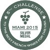 medaille-d-argent-au-challenge-for-the-best-french-wine-for-the-usa-2015